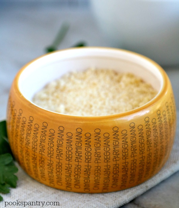 parmesan cheese keeper