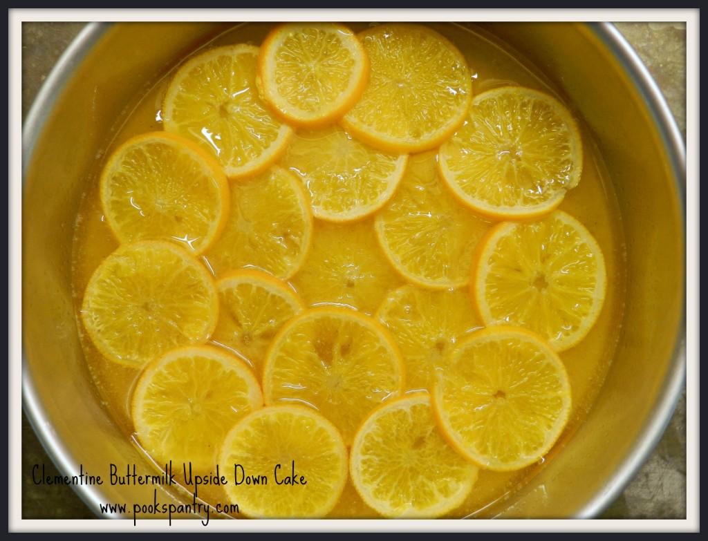 Clementine Cake 2