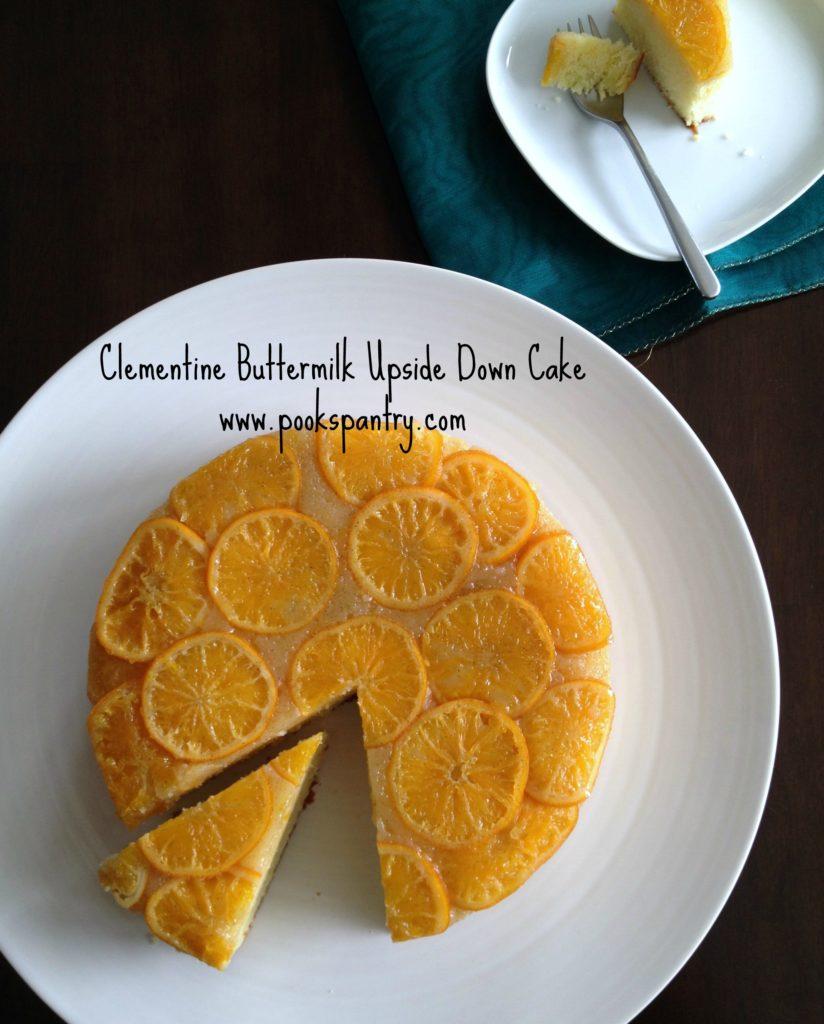Clementine Cake 3