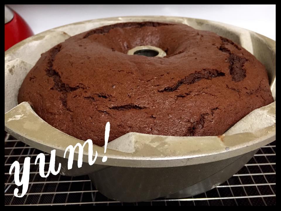 swirly pan cake 2
