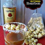 Caramel Buttered Bourbon