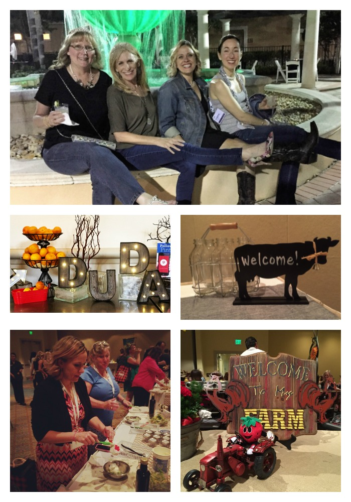 FWCON collage - misc