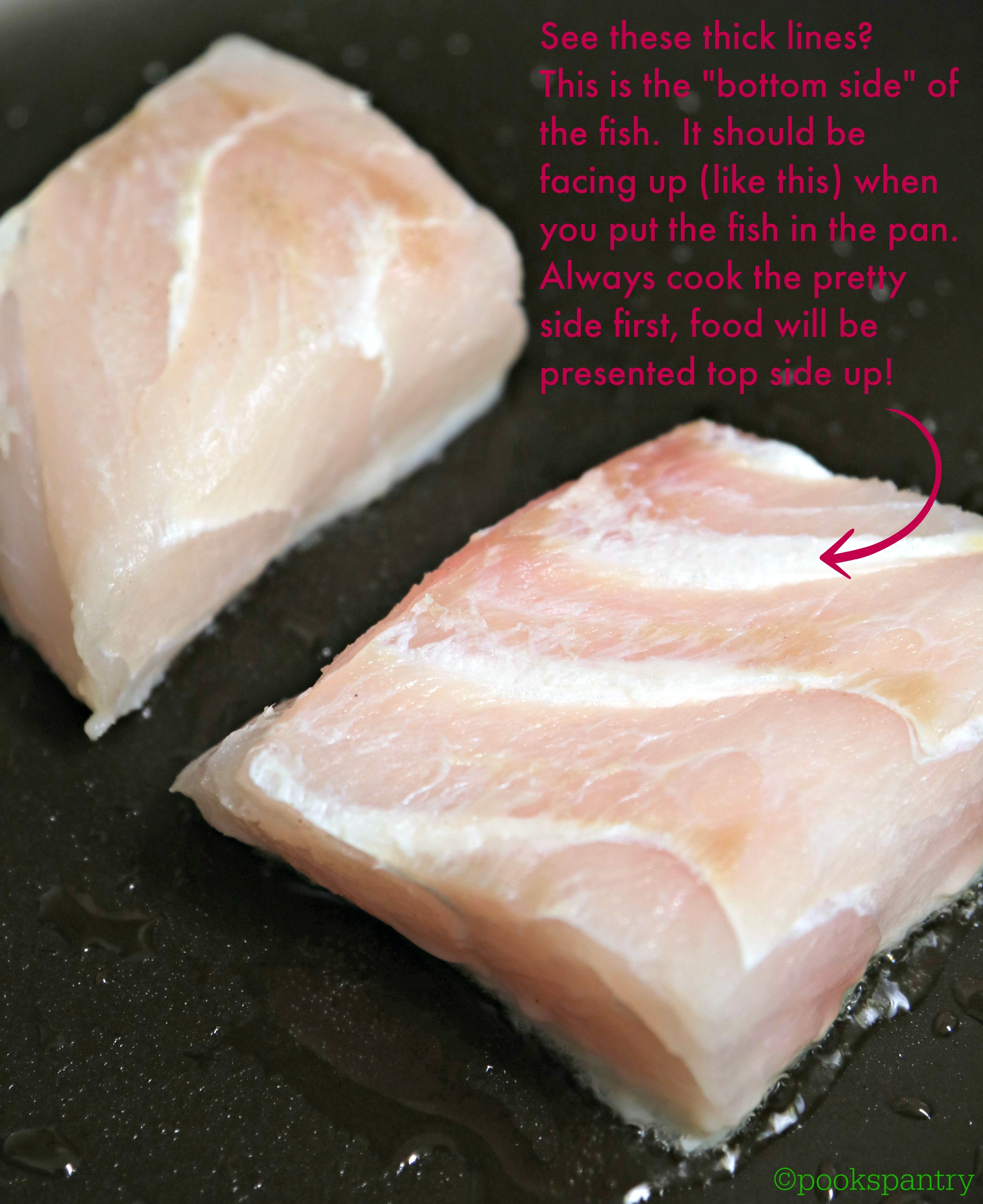 Chef Tip