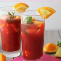 Herbal Iced Tea Recipe