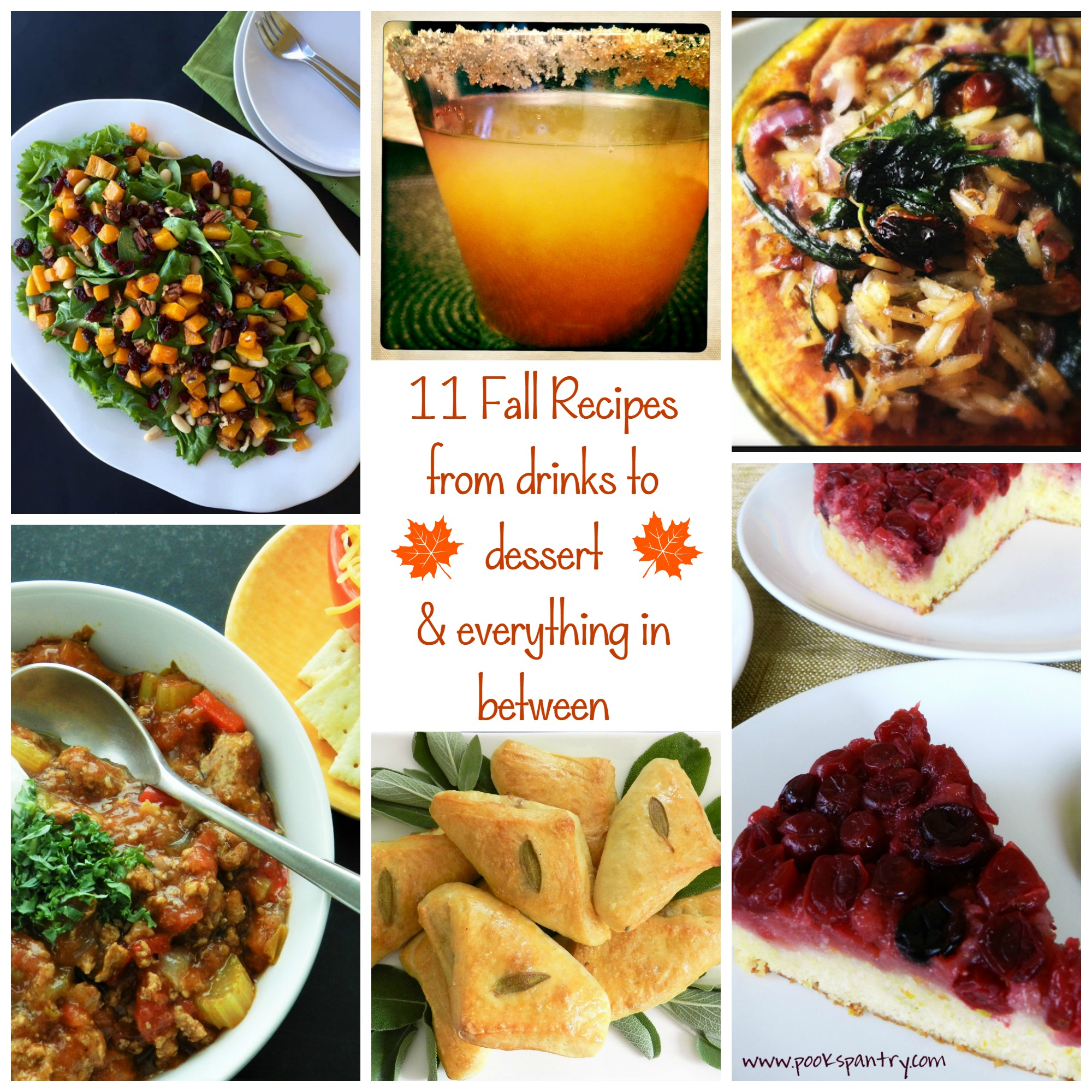 fall-recipe-roundup