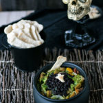 Swamp Monster Slow Cooker Jackfruit Gumbo