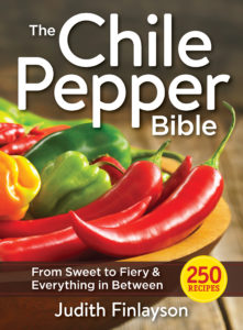 Chile Pepper Bible