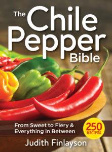 Chile Pepper Bible