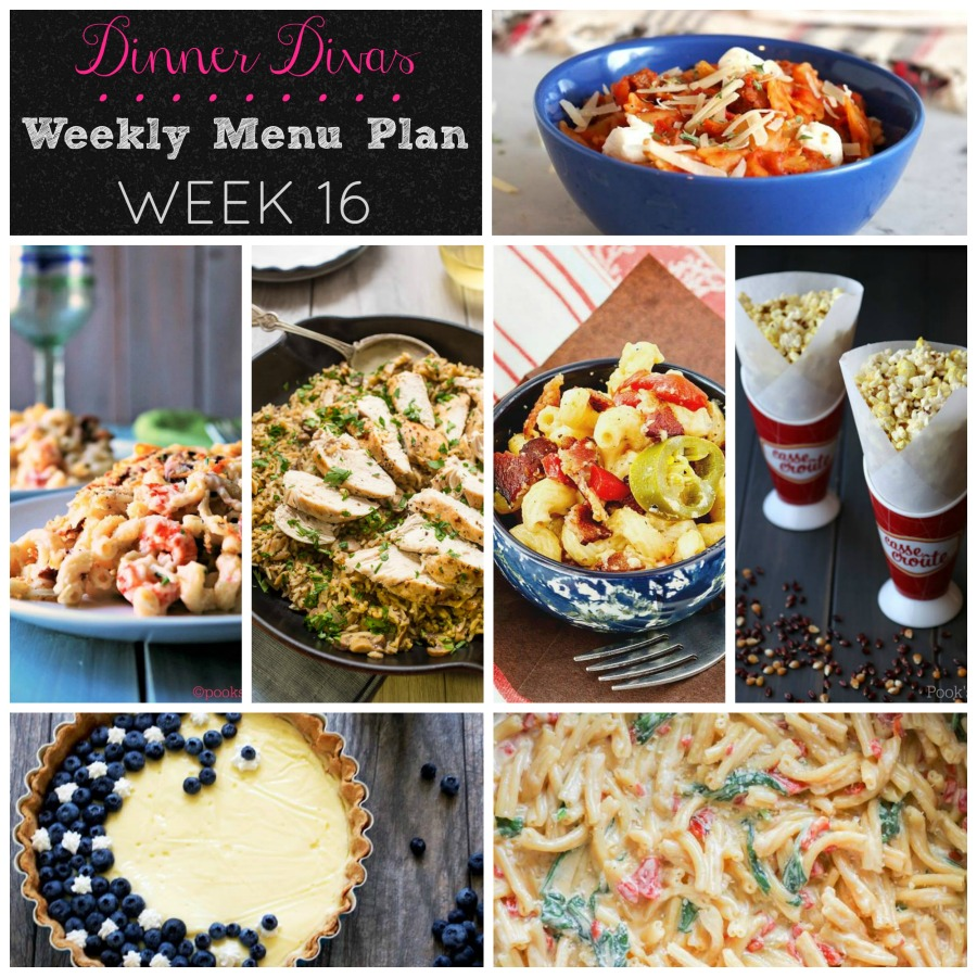Dinner Divas | One Pot Wonders