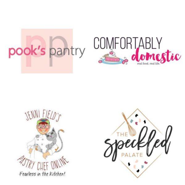 logos for dinner divas