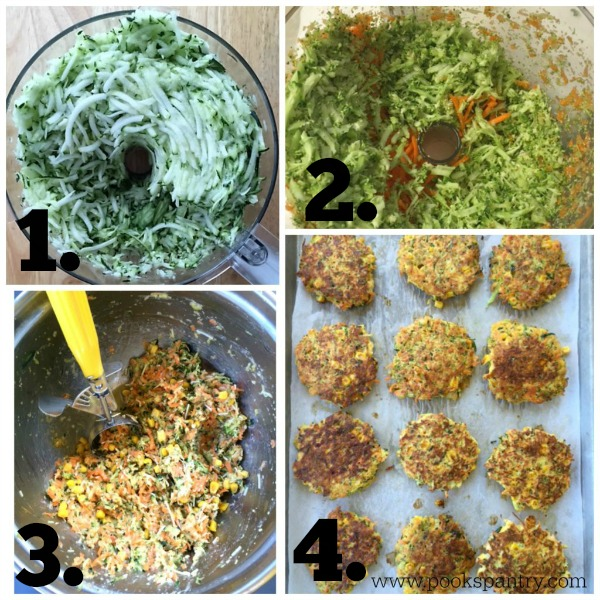 Step by step photos instructions for making savoury vegetable cake recipe.