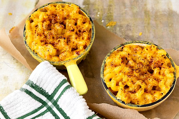 The Best Creamy (Stove Top) Mac and Cheese