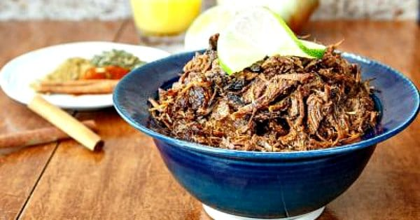 Make Beef Carnitas in Your Instant Pot