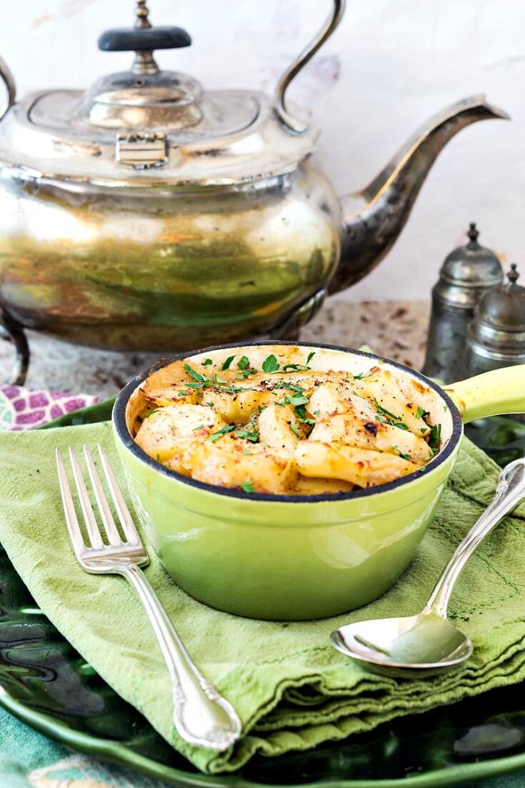 Small Batch Ballymaloe Irish Stew | Simple Goodness