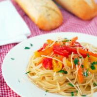 15-Minute Weeknight Pasta